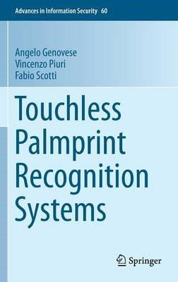 Touchless Palmprint Recognition Systems -