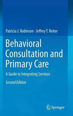 Behavioral Consultation and Primary Care - pr_262028