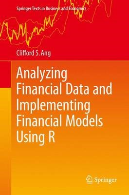Analyzing Financial Data and Implementing Financial Models Using R - pr_262019