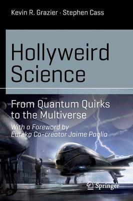 Hollyweird Science - pr_262770