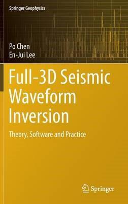 Full-3D Seismic Waveform Inversion -