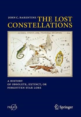 The Lost Constellations - pr_758
