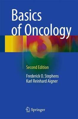 Basics of Oncology -