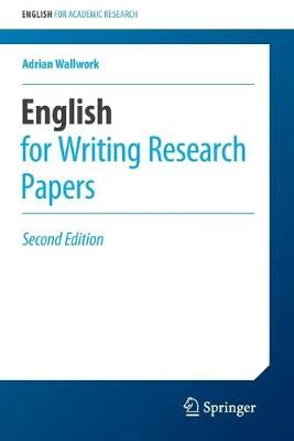 English for Writing Research Papers - pr_262081