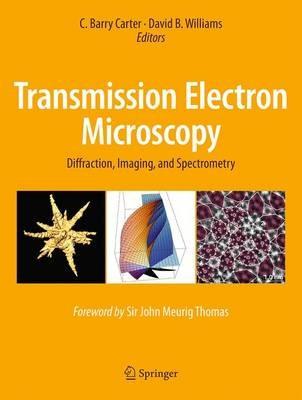 Transmission Electron Microscopy - pr_262071