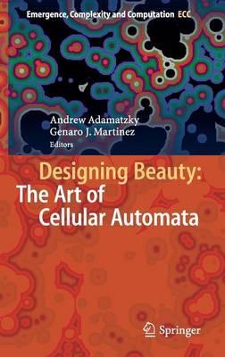 Designing Beauty: The Art of Cellular Automata - pr_262040