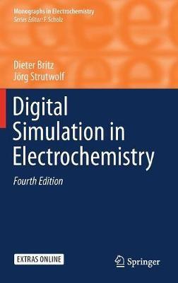 Digital Simulation in Electrochemistry - pr_1714291