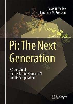 Pi: The Next Generation -