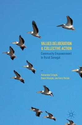 Values Deliberation and Collective Action - pr_262058