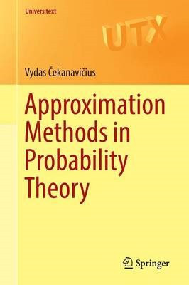 Approximation Methods in Probability Theory - pr_262067