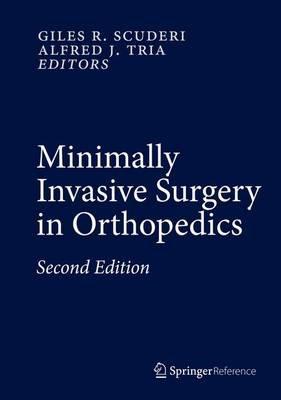 Minimally Invasive Surgery in Orthopedics - pr_65981