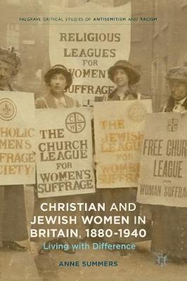 Christian and Jewish Women in Britain, 1880-1940 - pr_262078