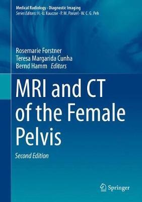 MRI and CT of the Female Pelvis - pr_262240