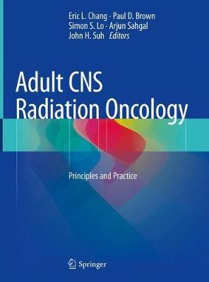 Adult CNS Radiation Oncology - pr_17302