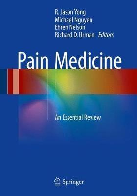 Pain Medicine - pr_262097