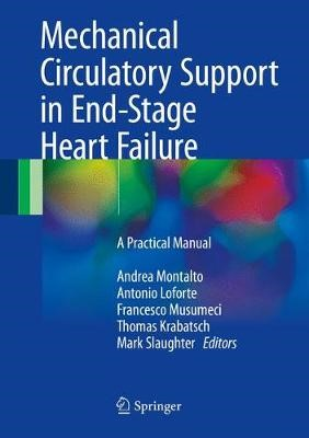 Mechanical Circulatory Support in End-Stage Heart Failure - pr_262233