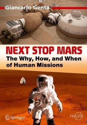Next Stop Mars - pr_287887