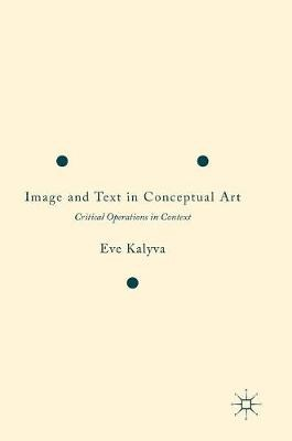 Image and Text in Conceptual Art - pr_262126