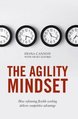 The Agility Mindset -