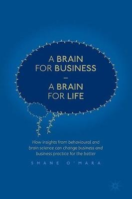 A Brain for Business - A Brain for Life -