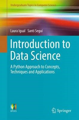 Introduction to Data Science -