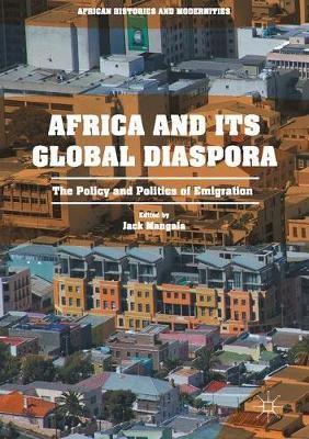 Africa and its Global Diaspora - pr_262151