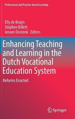 Enhancing Teaching and Learning in the Dutch Vocational Education System - pr_262912