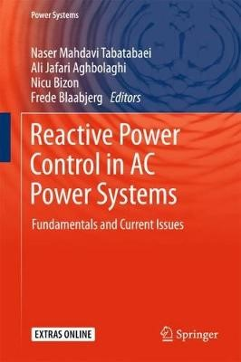 Reactive Power Control in AC Power Systems - pr_262104