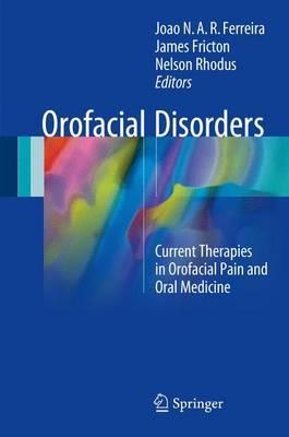 Orofacial Disorders -