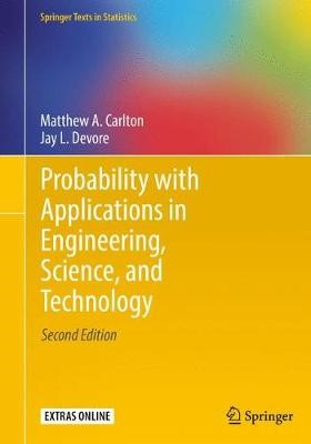 Probability with Applications in Engineering, Science, and Technology - pr_35632