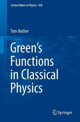 Green's Functions in Classical Physics - pr_65997