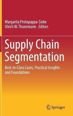 Supply Chain Segmentation - pr_66013