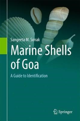 Marine Shells of Goa - pr_262157