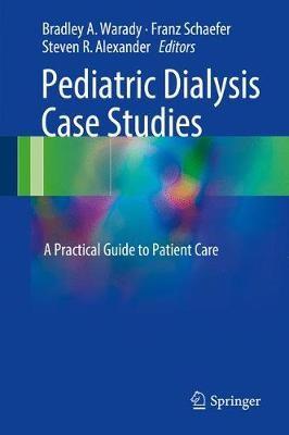 Pediatric Dialysis Case Studies - pr_262115