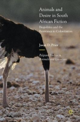 Animals and Desire in South African Fiction - pr_262145