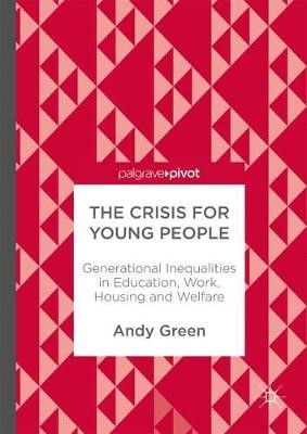 The Crisis for Young People - pr_110403