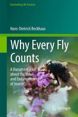 Why Every Fly Counts -