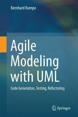 Agile Modeling with UML -