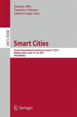 Smart Cities -