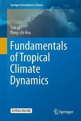 Fundamentals of Tropical Climate Dynamics - pr_263742