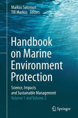 Handbook on Marine Environment Protection -