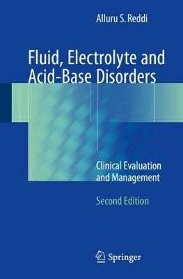 Fluid, Electrolyte and Acid-Base Disorders -