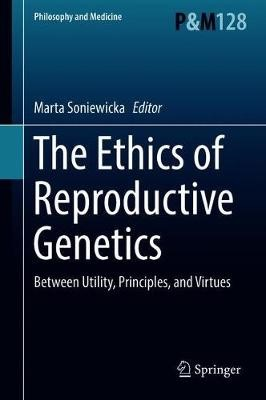 The Ethics of  Reproductive Genetics - pr_262154
