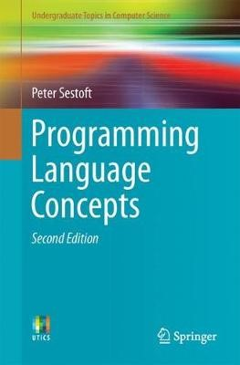 Programming Language Concepts - pr_262158