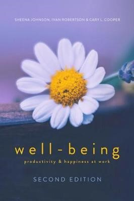 WELL-BEING -