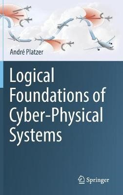 Logical Foundations of Cyber-Physical Systems - pr_262186