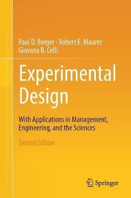 Experimental Design -