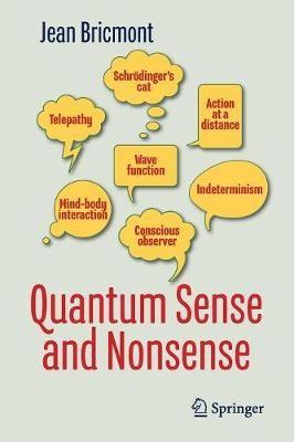 Quantum Sense and Nonsense - pr_287661