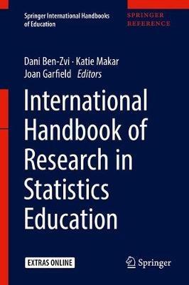 International Handbook of Research in Statistics Education -