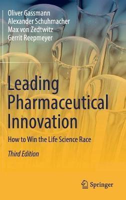 Leading Pharmaceutical Innovation -